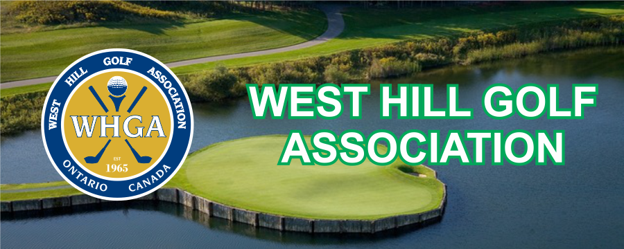 West Hill Golf Association